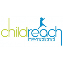 Childreach International Tanzania 2016 - Zoe Cupic