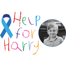 Help for Harry