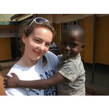 Chichester University Tanzania 2016 - Beth Hutchinson