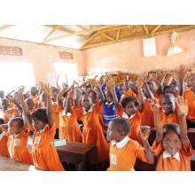 West Hill School Uganda 2017 - Nicholas Eastwood