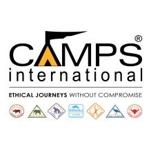 Camps International Kenya 2017 - Alex Dance
