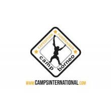 Camps International Borneo 2017 - Robert and Simon King