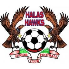Halas Hawks North Under 8s 2016/17