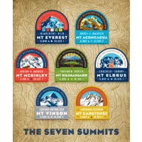 7 Summits for Bliss - Daniel Lucas