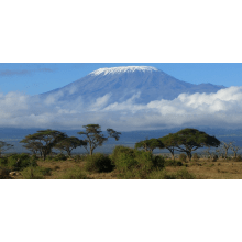 Choose a Challenge Kilimanjaro for Cancer Research 2016 - Charlotte Cadman