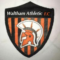 Waltham Athletic Football Club cause logo