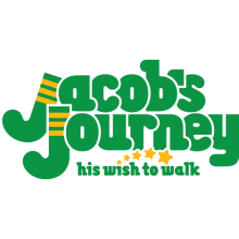 Jacobs Journey - his wish to walk