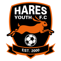 Hares Youth Football Club