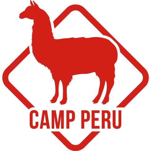 Camp Peru 2017 - Maisie White
