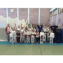 Tetsu - School of Judo