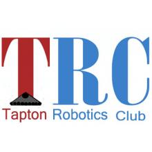 Tapton School Robotics Club