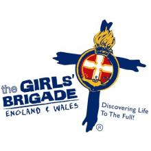 1st Windy Nook Girls Brigade
