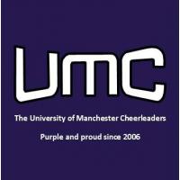 The University of Manchester Cheerleaders