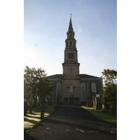 Irvine Old Parish Church