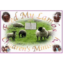 Feed my Lambs Children's Ministry - Co Armagh