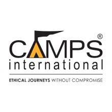 Camps International Borneo 2017 - Amy Jennings