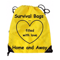 Survival Bags - Home and Away