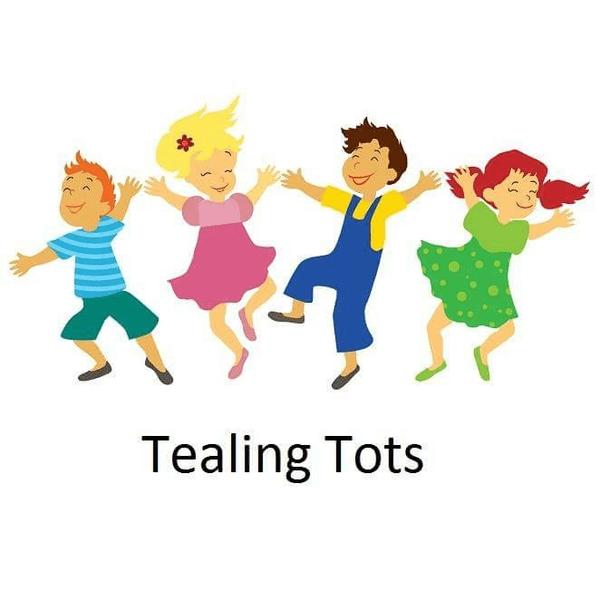 Tealing Tots