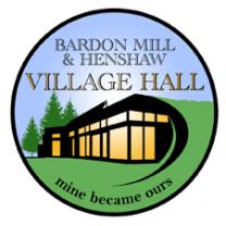 Bardon Mill and Henshaw Village Hall