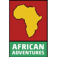 African Adventure 2017 - Joffe Walters