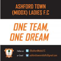 Ashford Town (Middlesex) Ladies Football Club