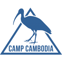 Camps International Cambodia 2016 - Keely Holland