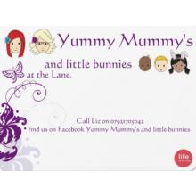 Yummy Mummys and Little Bunnies