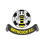 Bryncoch Football Team under 10s