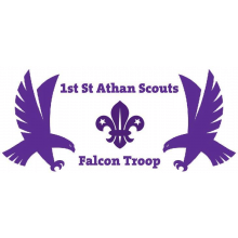 1st St Athan Scouts