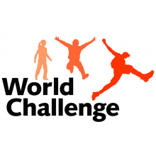 World Challenge Madagascar 2017 - Calista Regester
