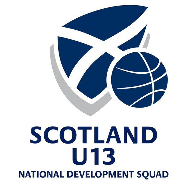 Scotland U13 Boys National Basketball Development Squad
