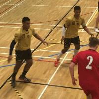 Handball Handover