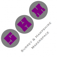 Surrey and Hampshire Makerspace