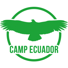 Camps International Ecuador 2017 - Rachel Poland