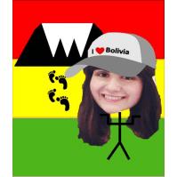 ODA Bolivia 2016 - Samantha Lisle