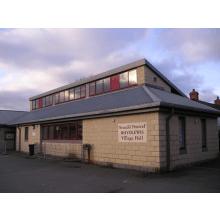 Rhydlewis Village Hall