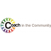 Coach in the Community cause logo