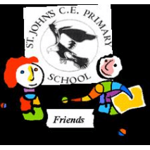 Friends of St Johns Church of England Primary School - Maidstone