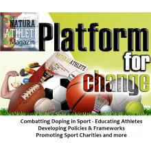 Natural Athlete - Platform for Change