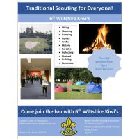 6th Wiltshire Kiwi's BPSA