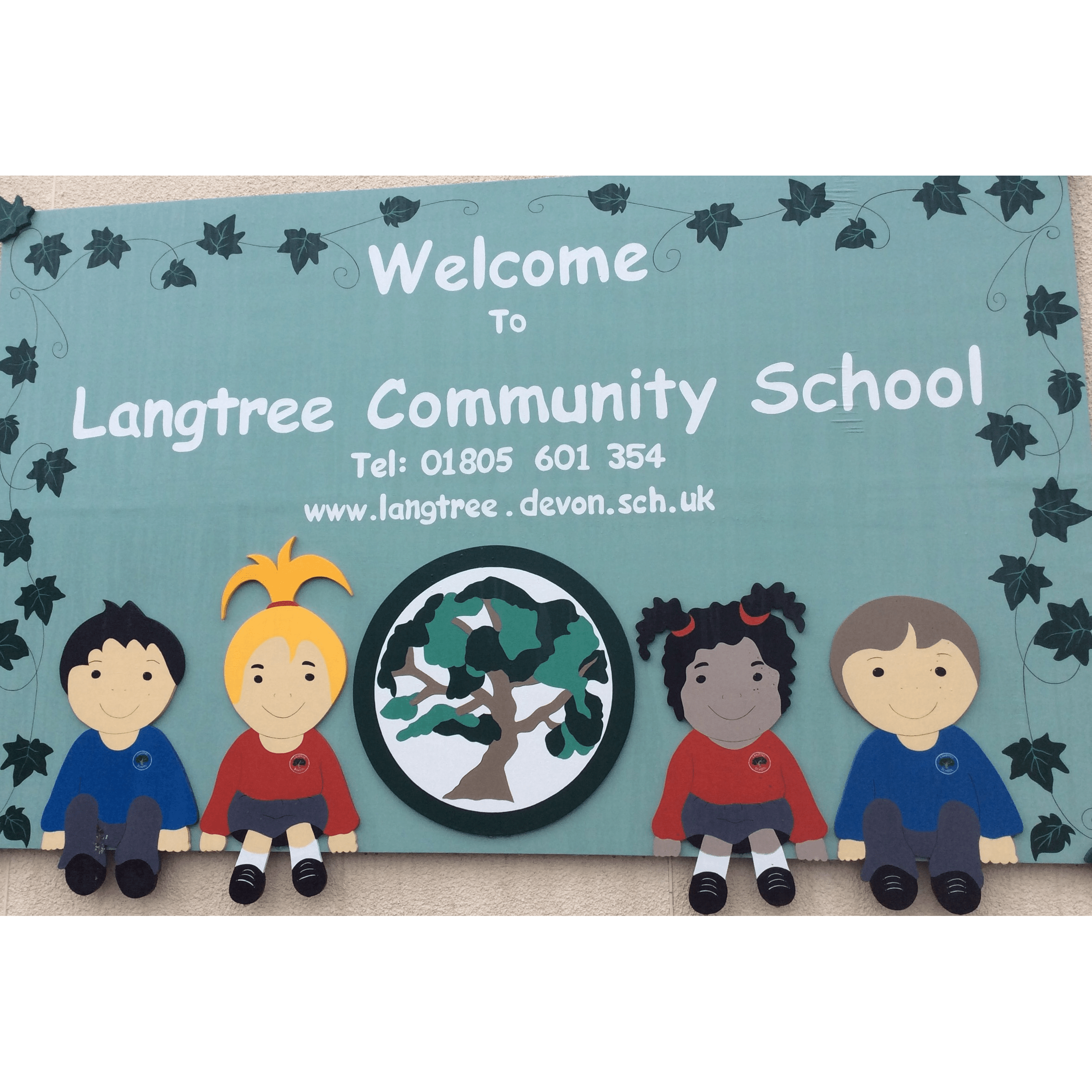 Langtree Community School, Devon