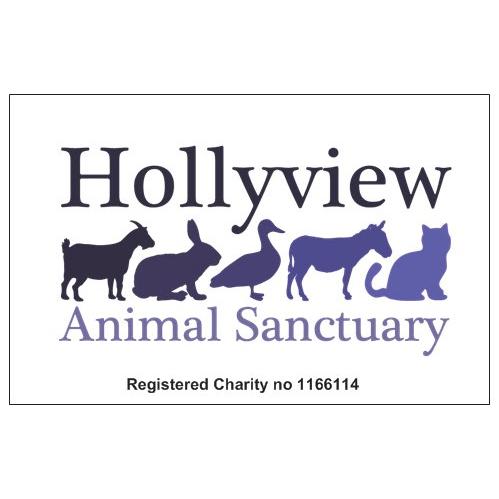 Hollyview Animal Sanctuary