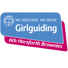 6th Horsforth Brownies