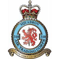 310 (Widnes) Squadron Air Cadets