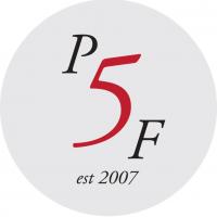 The Par 5 Foundation