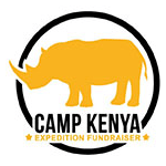 Camps International Kenya 2017 - Lewis Sainval