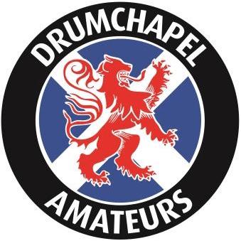 Drumchapel Amateurs 2003s