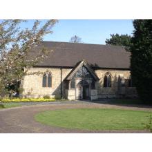 Holy Trinity Church - Lamorbey