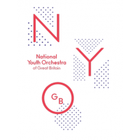 Eleanor Sullivan Raising for National Youth Orchestra of Great Britain