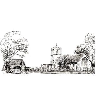 St. Mary's Hayes PCC
